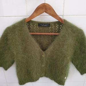 Twin-Set Simoma Barbieri  Mohair sweater